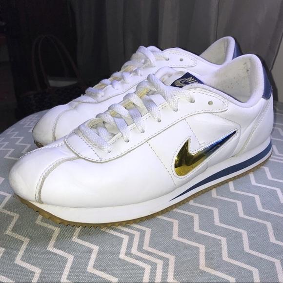 Nike Cortez gradient